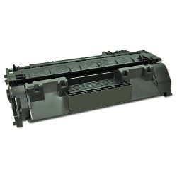 Remanufactured 05A Black (CE505A)