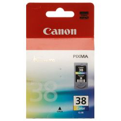 Canon CL-38 Colour (Genuine)