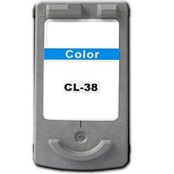 Compatible CL-38 Colour