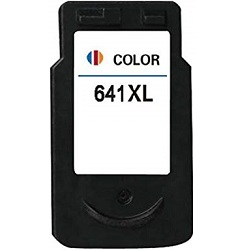 Remanufactured CL-641XL Colour High Yield