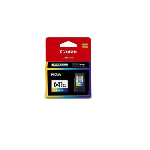 Canon CL-641XL Colour High Yield (Genuine)
