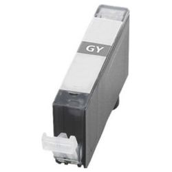 Compatible CLI-521GY Grey