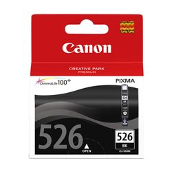 Canon CLI-526BK Photo Black (Genuine)