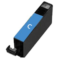 Compatible CLI-651XLC Cyan High Yield