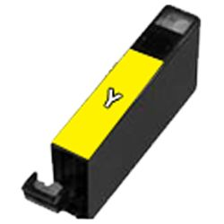 Compatible CLI-651XLY Yellow High Yield
