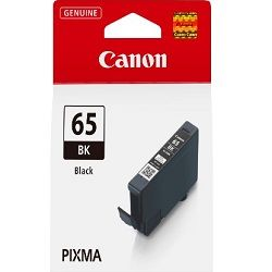 Canon CLI-65BK Black (Genuine)