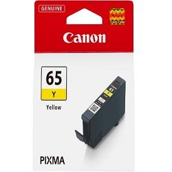 Canon CLI-65Y Yellow (Genuine)