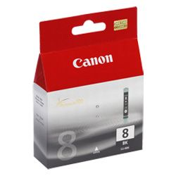 Canon CLI-8BK Photo Black (Genuine)