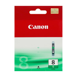 Canon CLI-8G Green (Genuine)