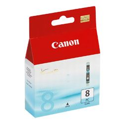 Canon CLI-8PC Photo Cyan (Genuine)