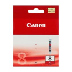 Canon CLI-8R Red (Genuine)