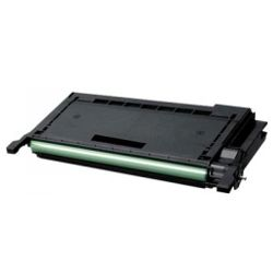 Remanufactured CLP-K660B Black