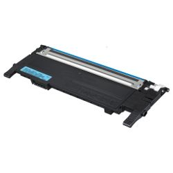 Remanufactured CLT-C407S Cyan