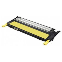 Remanufactured CLT-Y409S Yellow