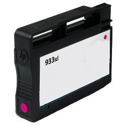 Remanufactured 933XL Magenta High Yield (CN055AA)