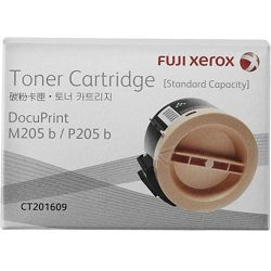 Fuji Xerox CT201609 Black (Genuine)