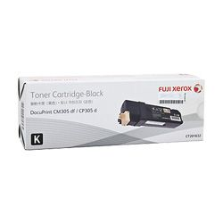 Fuji Xerox CT201632 Black (Genuine)