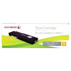 Fuji Xerox CT202036 Yellow (Genuine)
