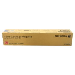 Fuji Xerox CT202248 Magenta (Genuine)