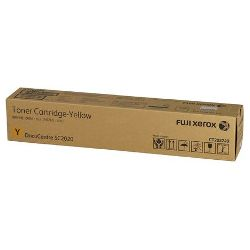 Fuji Xerox CT202249 Yellow (Genuine)