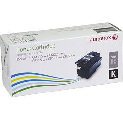 Fuji Xerox CT202264 Black High Yield (Genuine)