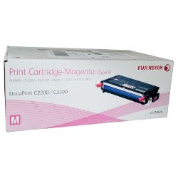 Fuji Xerox CT350676 Magenta High Yield (Genuine)