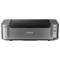 Canon PIXMA PRO-100S Colour InkJet Wireless Printer
