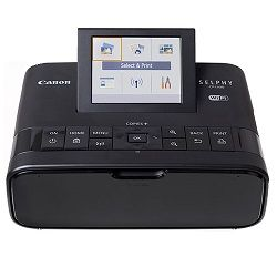 Canon SELPHY CP1300B Colour Photo Wireless Printer