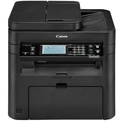 Canon imageCLASS MF249dw Multi Function Mono Laser Wireless Printer + Duplex