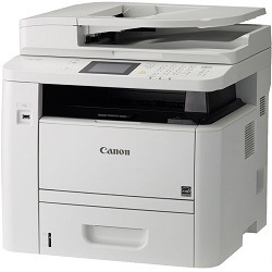 Canon imageCLASS MF419X Multi Function Mono Laser Wireless Printer + Duplex