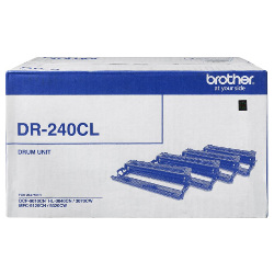 Brother DR-240 4 Pack Value Pack Drum Units