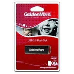 Golden DSUSB4 USB Memory