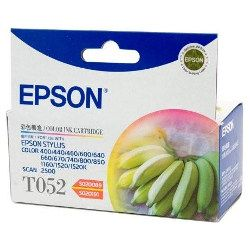 Epson T052 Colour (T052) (Genuine)