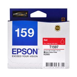 Epson 159 Red (C13T159790) (Genuine)