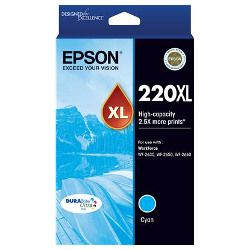 Epson 220XL Cyan High Yield (C13T294292) (Genuine)