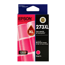 Epson 273XL Magenta High Yield (C13T275392) (Genuine)