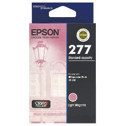 Epson 277 Light Magenta (C13T277692) (Genuine)