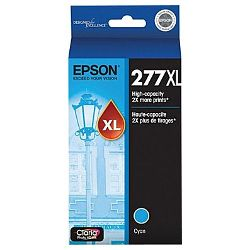 Epson 277XL Cyan High Yield (C13T278292) (Genuine)