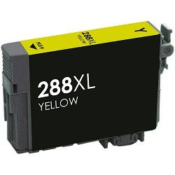 Compatible 288XL Yellow High Yield