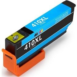 Compatible 410XL Cyan High Yield
