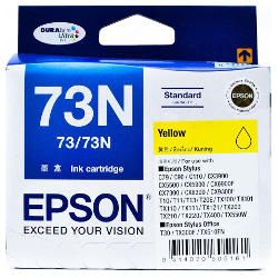 Epson 73N Yellow (T1054) (Genuine)