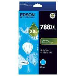 Epson 788XXL Cyan Extra High Yield (C13T788292) (Genuine)