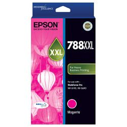 Epson 788XXL Magenta Extra High Yield (C13T788392) (Genuine)