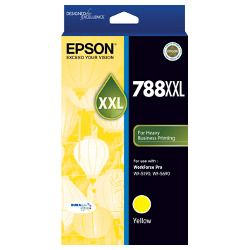 Epson 788XXL Yellow Extra High Yield (C13T788492) (Genuine)