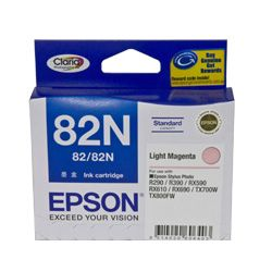 Epson 82N Light Magenta (T1126) (Genuine)