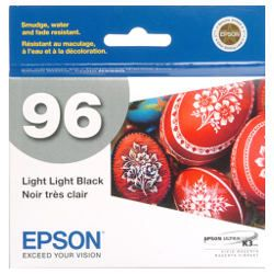 Epson 96 Light Light Black (T0969) (Genuine)