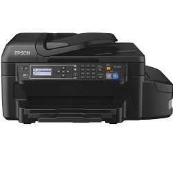 Epson EcoTank Workforce ET-4550 Printer