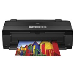 Epson Artisan 1430 Colour InkJet Wireless Printer