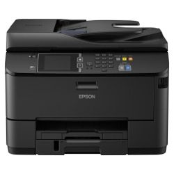 Epson Workforce Pro WF-4630 Printer