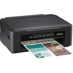 Epson Expression Home XP-220 Multi Function Colour InkJet Wireless Printer